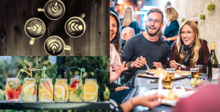 Summertime launch for HoH Food Hall Hull